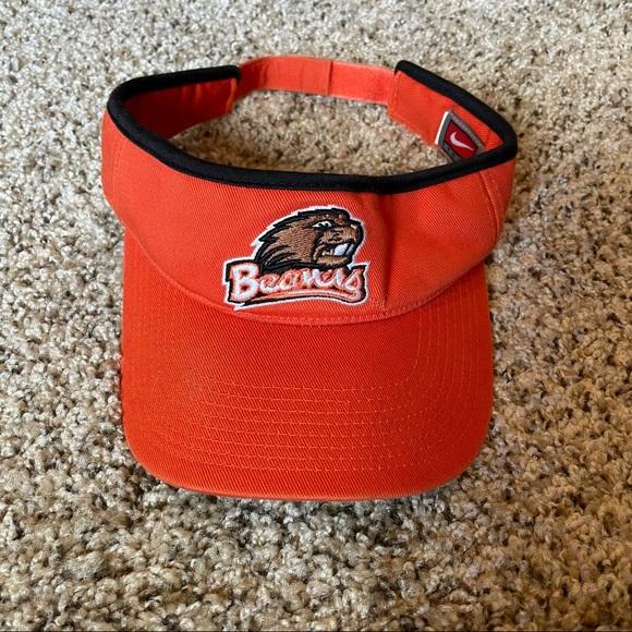 Nike Oregon State Beavers Visor Hat